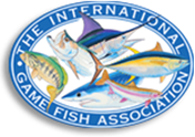International Game Fish Association Logo